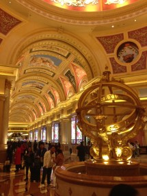 File Great Hall In Venetian Hotel Macau