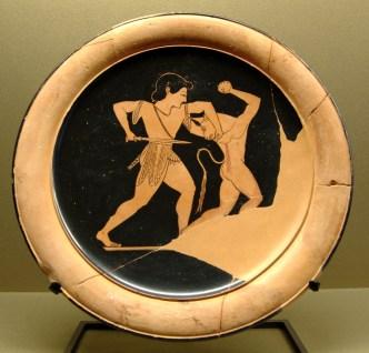 Bildergebnis für minotaurus mythologie