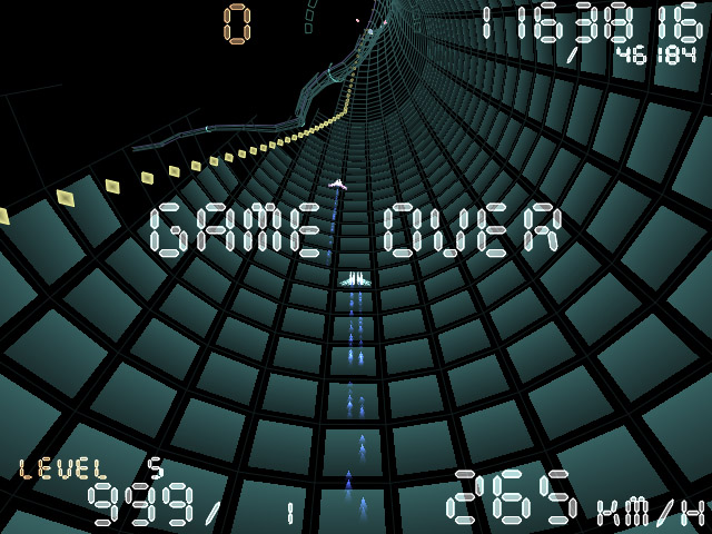 game over wikipedia