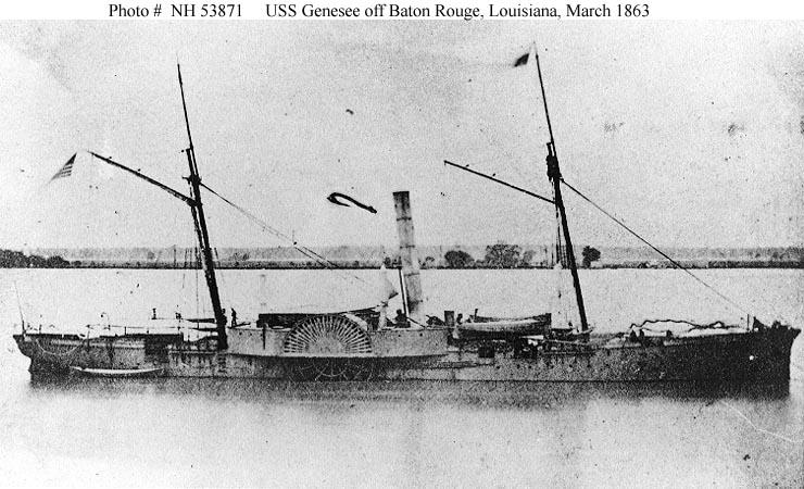 Uss Genesee 1862 Wikipedia