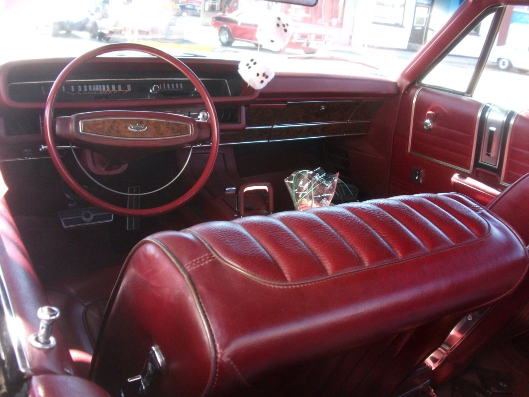 classic vehicle interiors. Black Bedroom Furniture Sets. Home Design Ideas