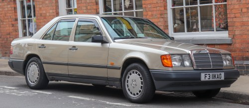 small resolution of mercedes benz w124 wikipedia mercedes benz 1987 190e 2 3 engine diagram