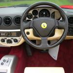 File 2004 Ferrari 360 Spider F1 Flickr The Car Spy 19 Jpg Wikimedia Commons