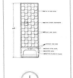 file bl 10 pounder mountain gun case shot mk i diagram jpg [ 804 x 1300 Pixel ]