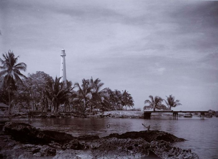 List of lighthouses in Indonesia  Wikipedia