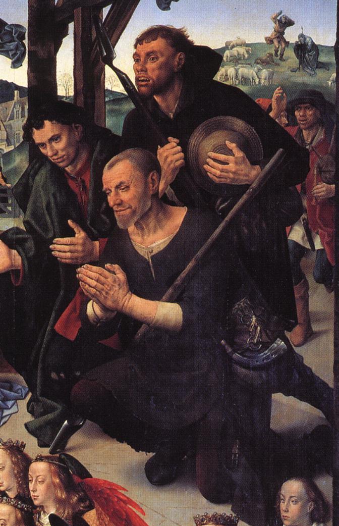 Pittura fiamminga a Firenze  Wikipedia