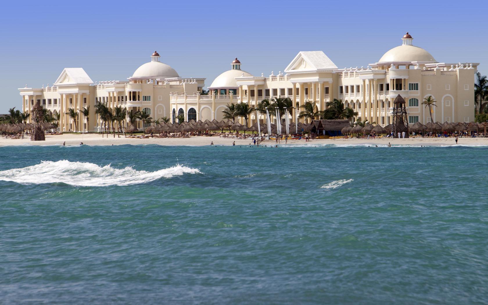 Iberostar Hotels  Resorts  Wikipedia