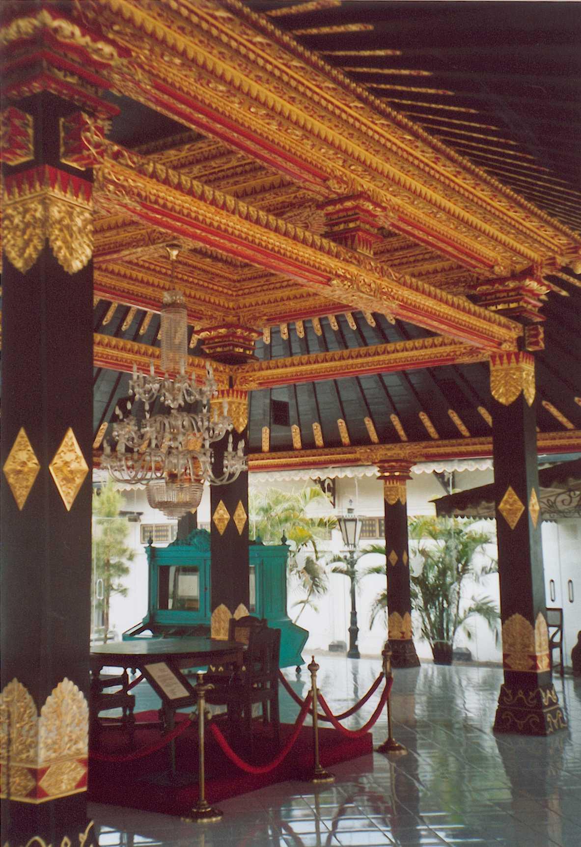 Kraton Indonesia  Wikipedia