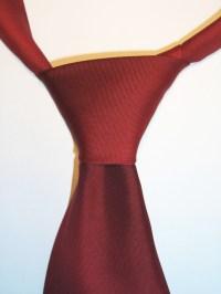 YSK: How to tie a tie : YouShouldKnow