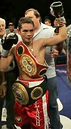 English: Nonito Donaire pic by McBride61