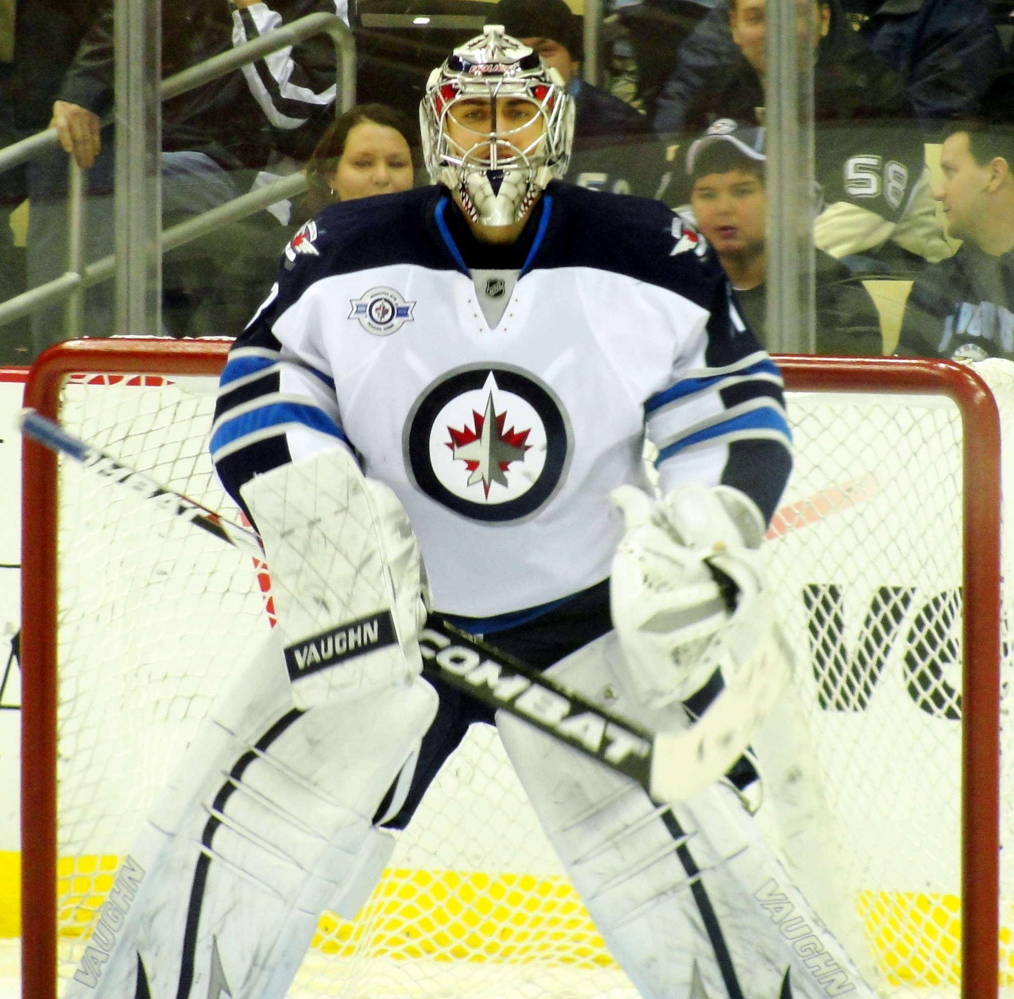 Hockey Talk Thoughts On Save Percentage And Shot Quality Hockey