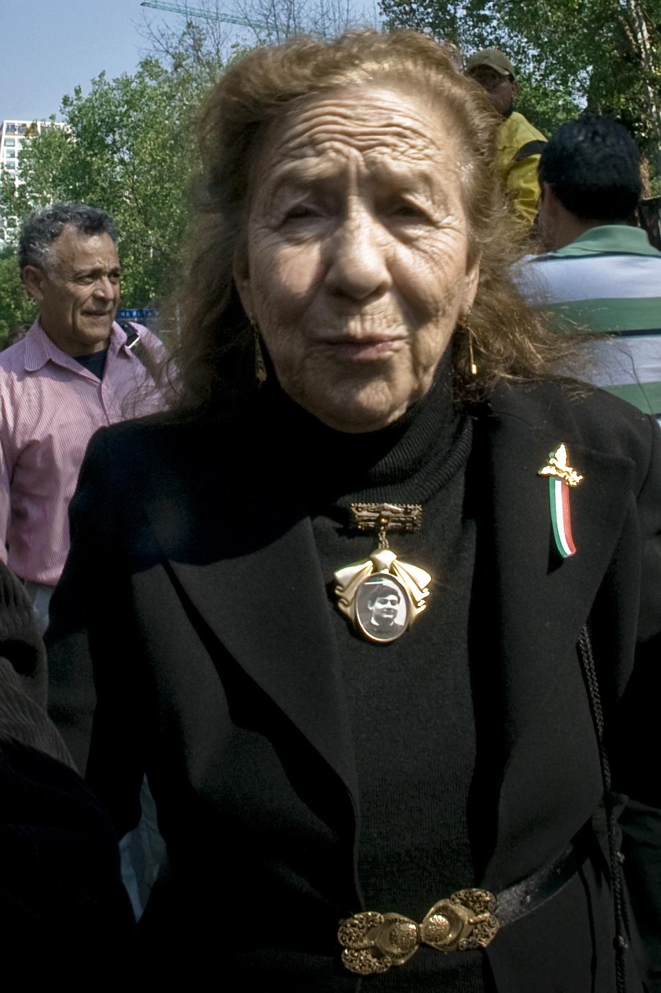 Rosario Ibarra de Piedra  Wikipedia la enciclopedia libre