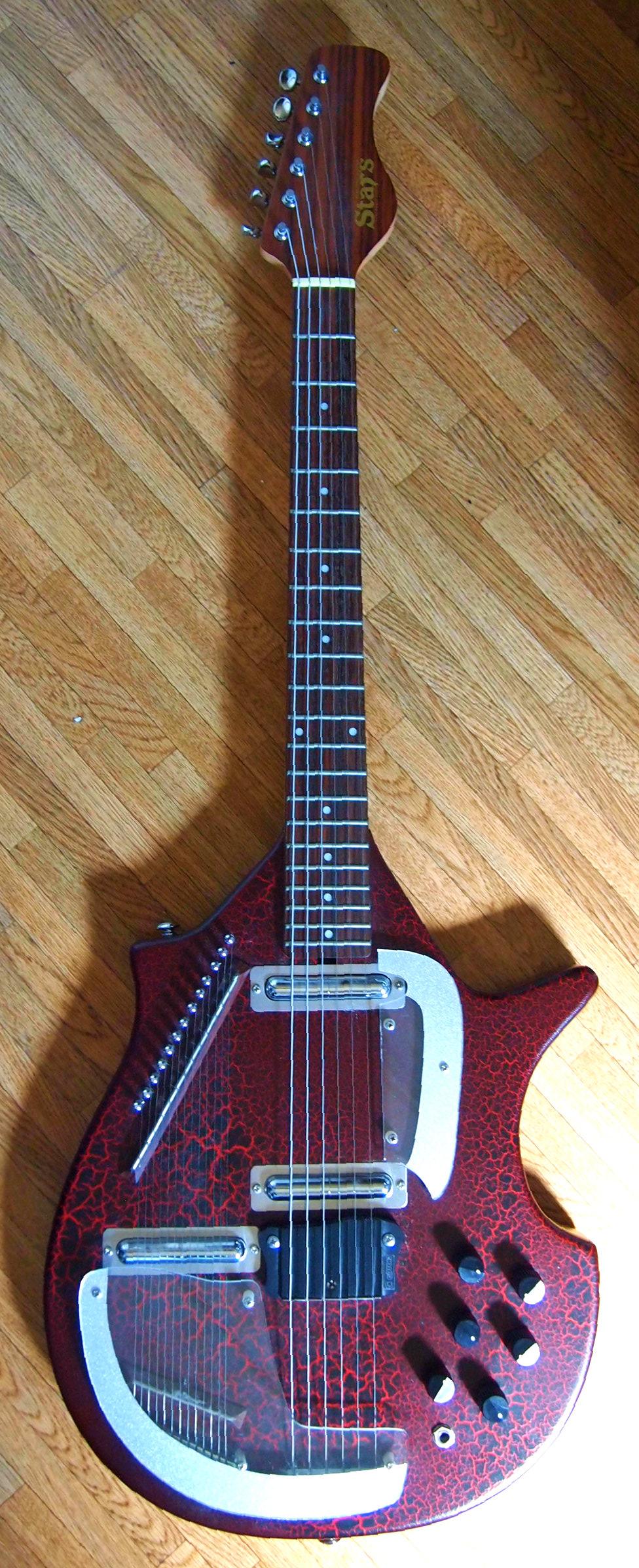 medium resolution of electric sitar wikipedia wiring diagram also typical danelectro guitars schematics on