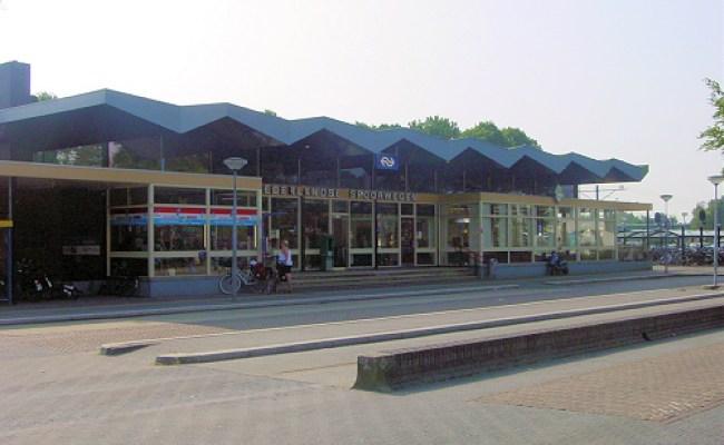 Emmen Railway Station Wikipedia
