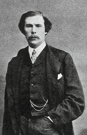 Baron Stephan Sarter, Wikimedia