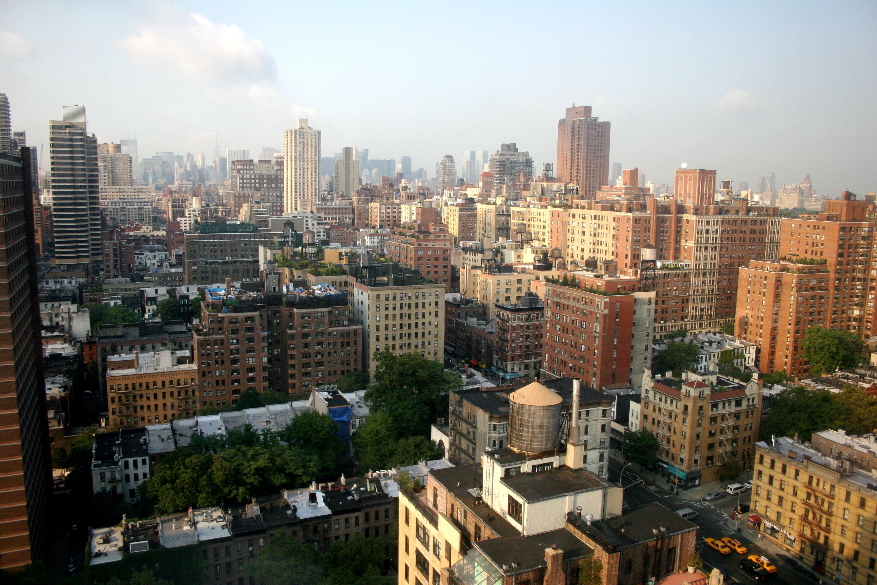 manhattan  A Realty NY