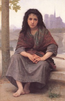 William Bouguereau Painting