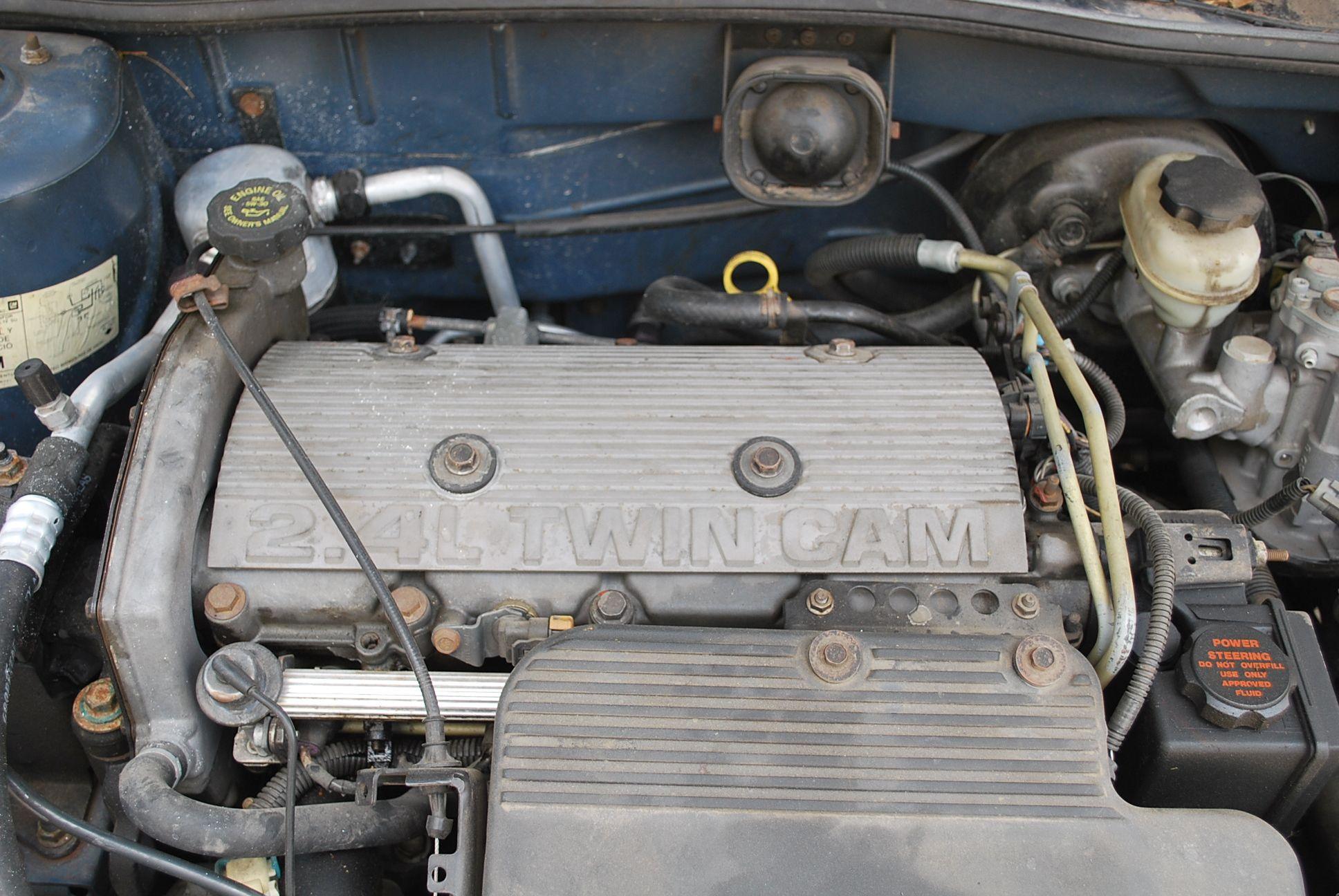 Oldsmobile Alero Engine Diagram 2013