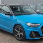 Audi A1 Wikipedia