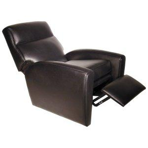 Black recliner (arm chair)