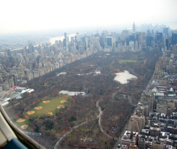 Central Park - Simple English Wikipedia Free Encyclopedia