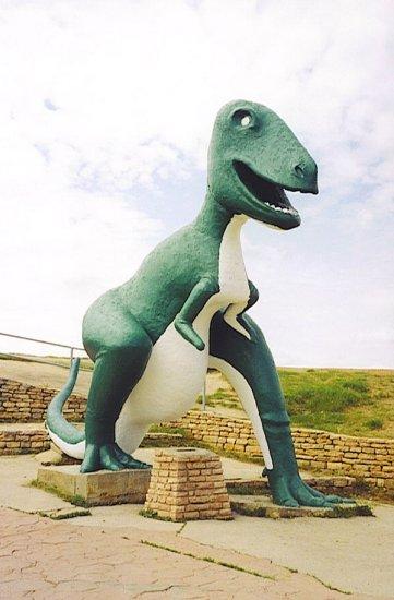Dinosaur Park Arkansas : dinosaur, arkansas, Dinosaur, Wikipedia