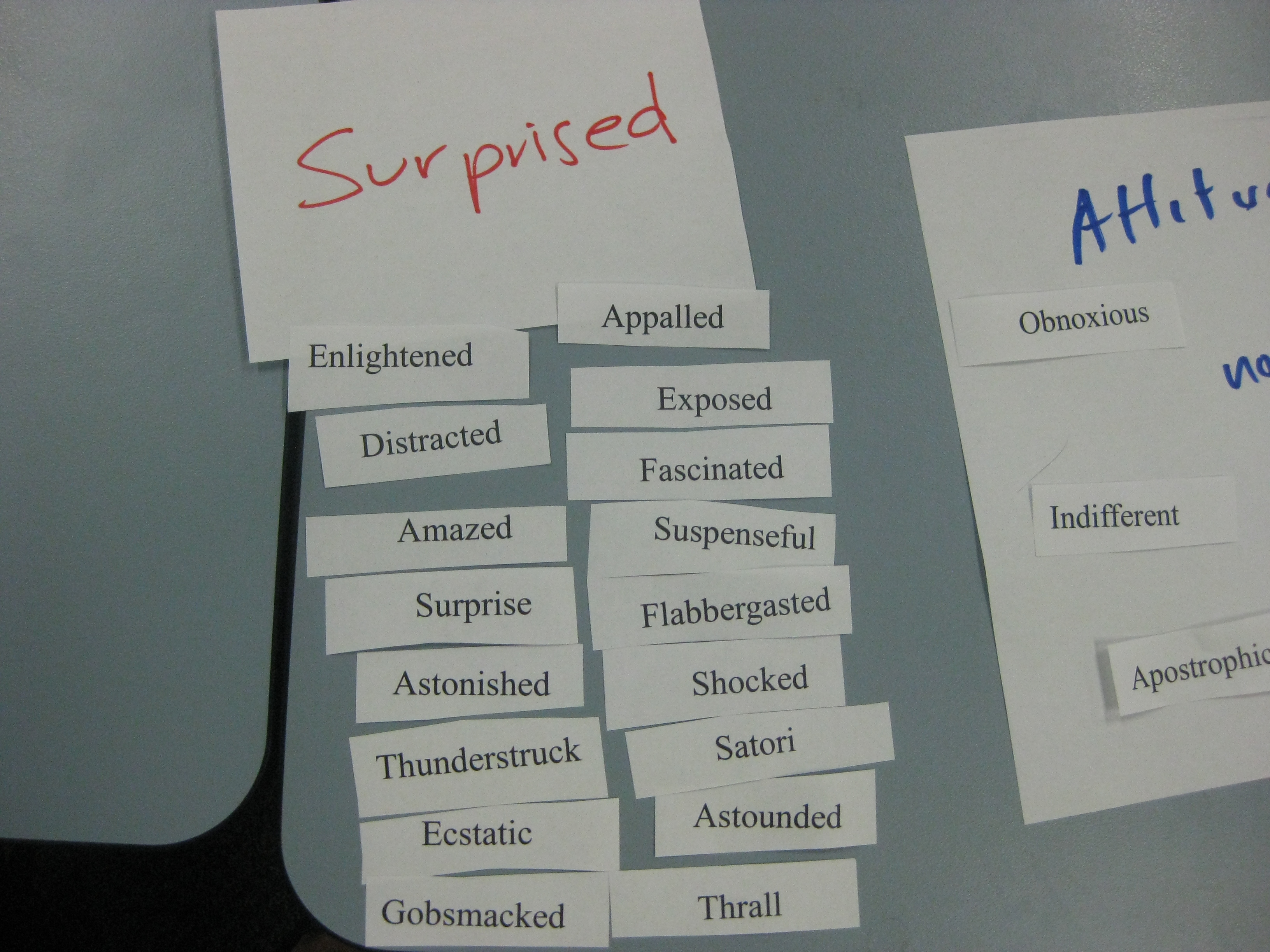 File Emotion Q Sort Group 1 11