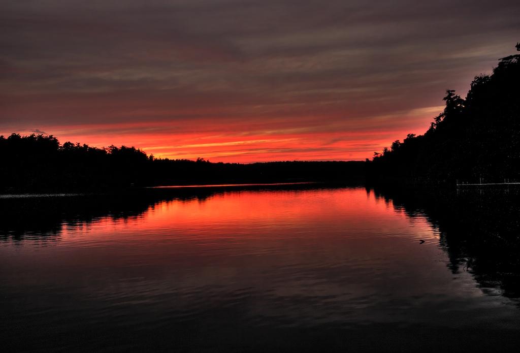 Ganoga Lake  Wikipedia