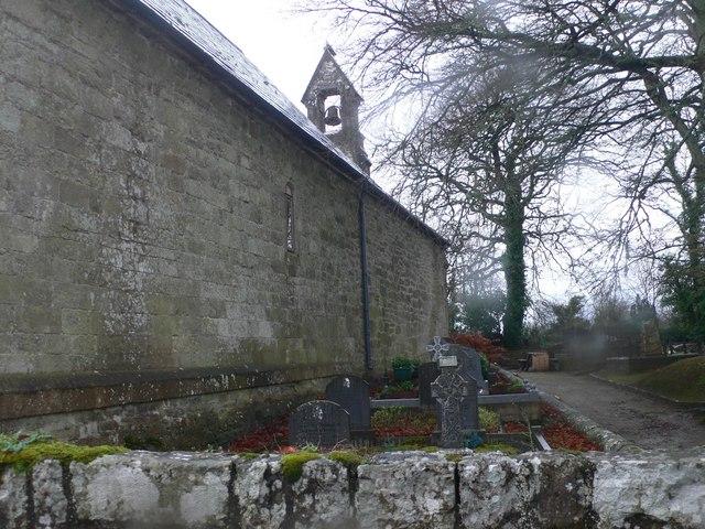 St Cronan S Church Tuamgraney Wikipedia