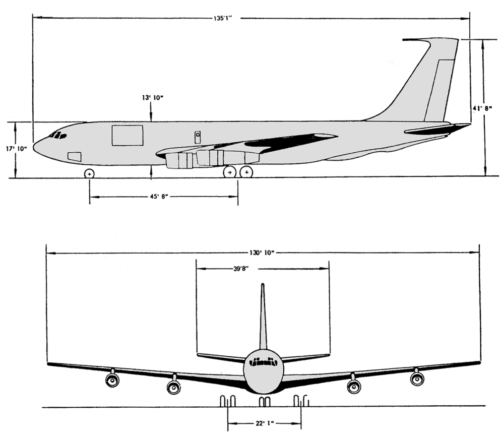 medium resolution of kc 135 engineering schematics wiring diagram load kc 135 engineering schematics
