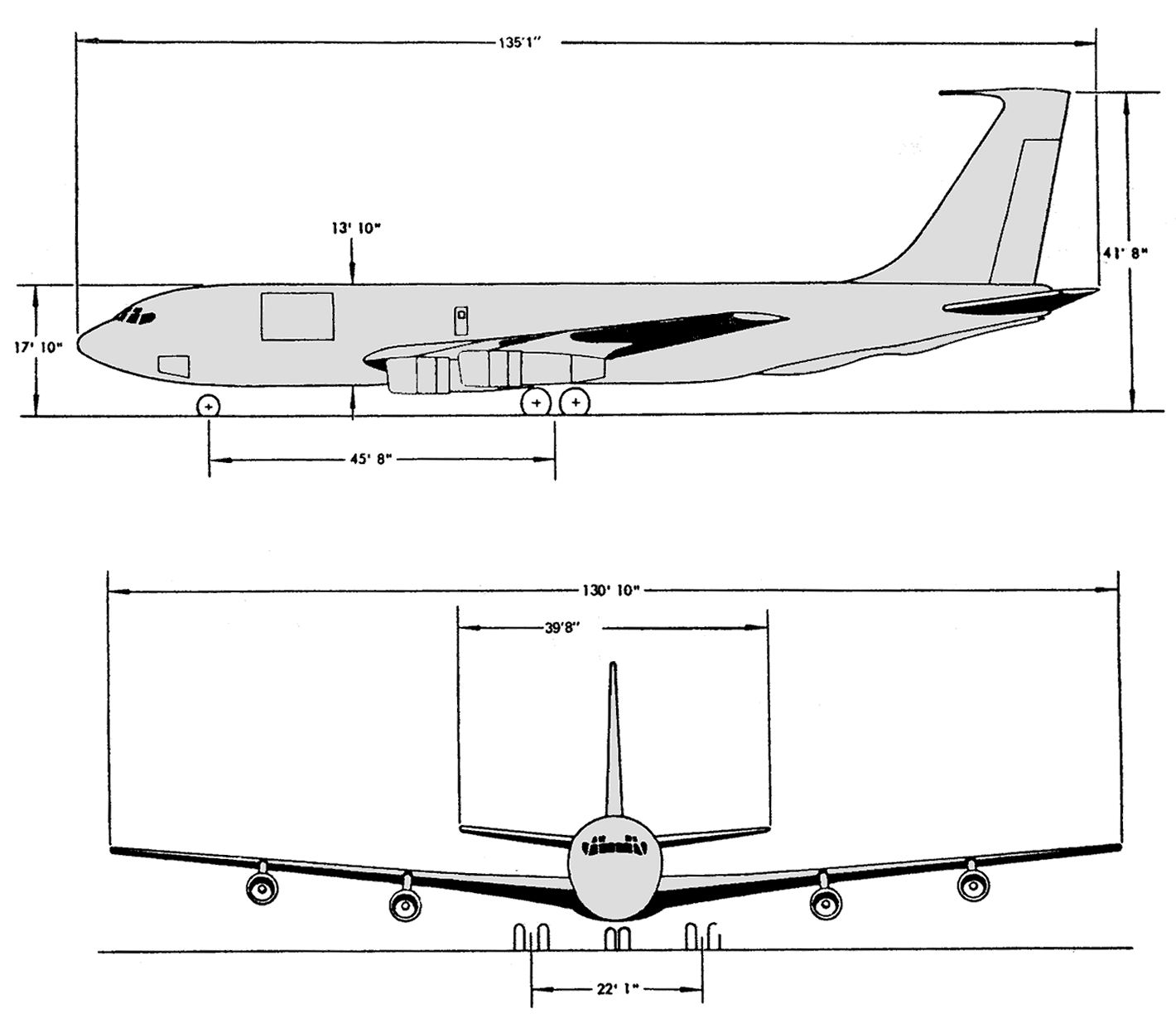 hight resolution of kc 135 engineering schematics wiring diagram load kc 135 engineering schematics