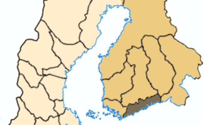 Uusimaa Province Historique Wikipédia