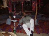 File:'Bedouin Hookah peace pipe' Classic tent luxury ...