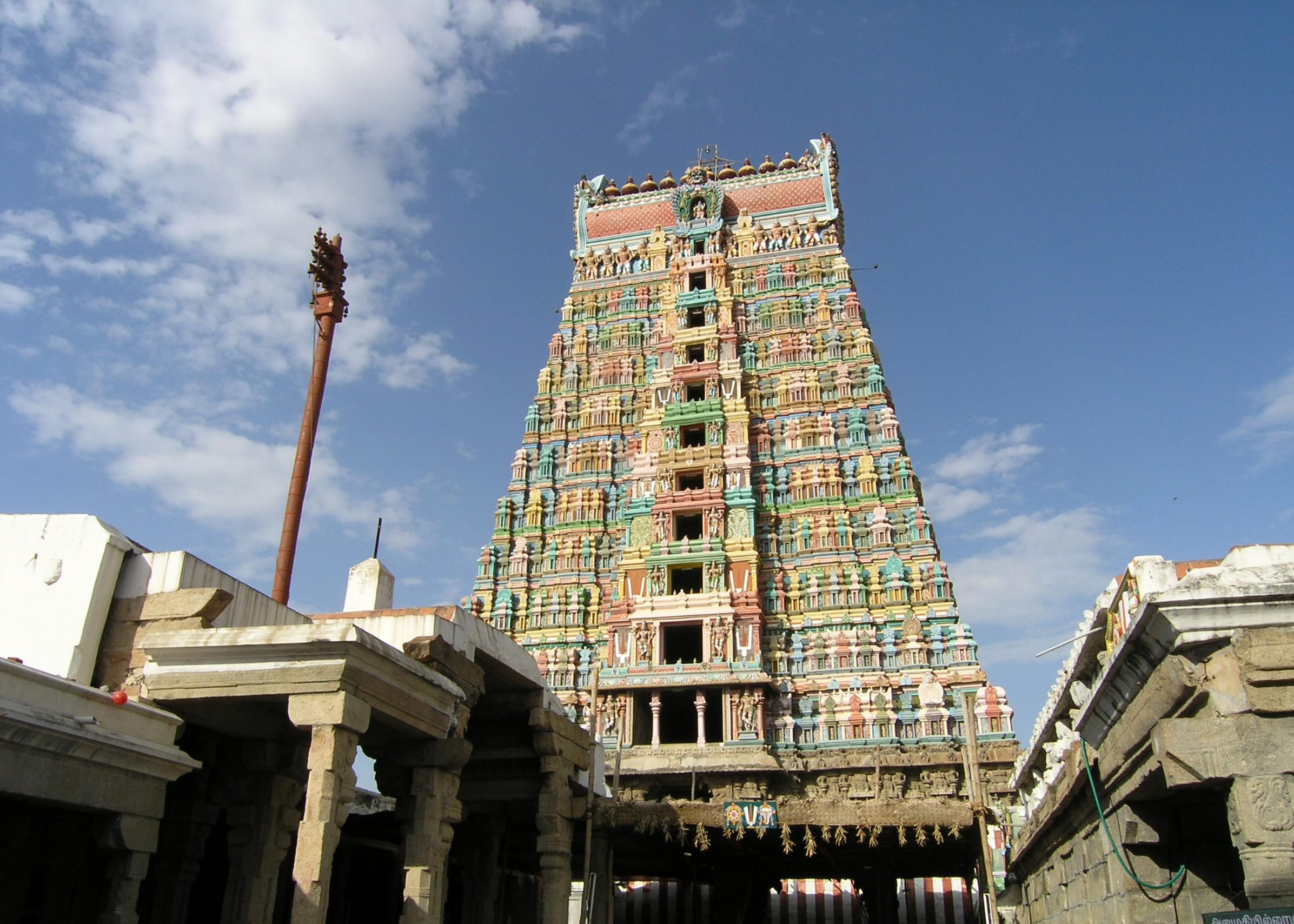 Andal Temple, Srivilliputtur.jpg