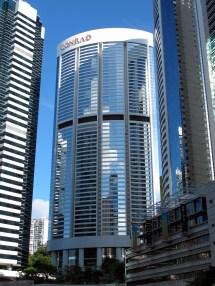 Conrad Hotels - Wikipedia