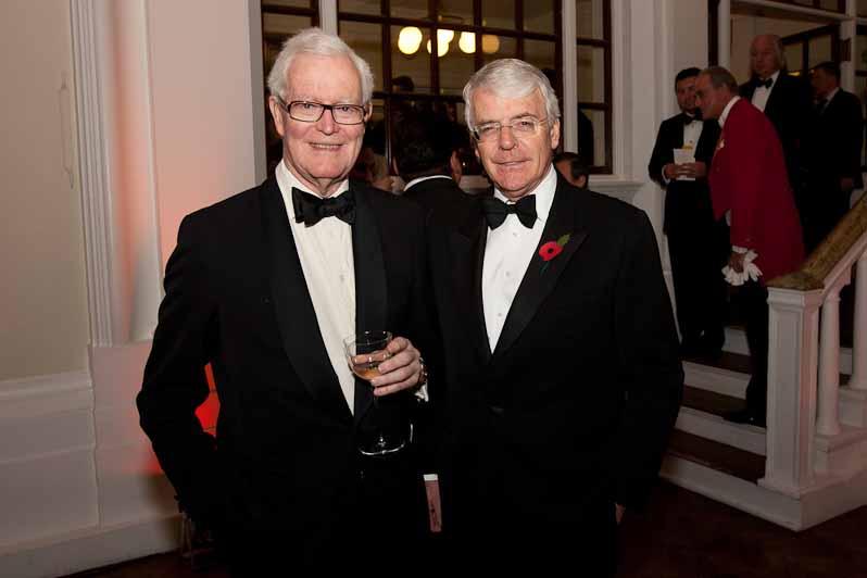 File:Douglas Hurd and John Major Chatham House Prize 2010.jpg