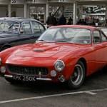 Ferrari 250 Gt Lusso Wikipedia