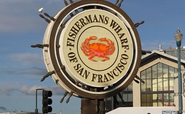 Fisherman S Wharf San Francisco Wikipedia