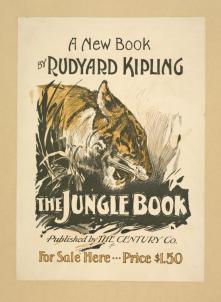 """Redécouvrir """"Le livre de la jungle"""" en audio avec Félix Libris"""