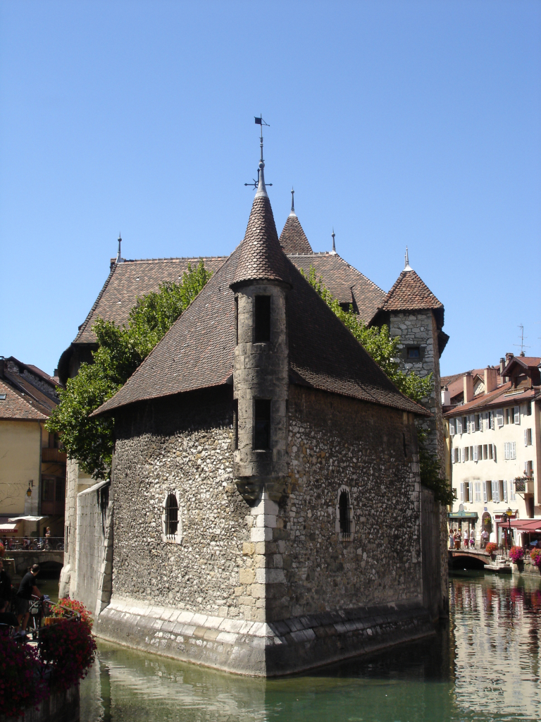 Annecy  Travel guide at Wikivoyage