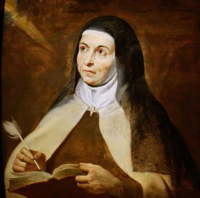 Image result for st teresa of avila