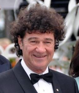 Français : Robert Charlebois au festival de Ca...