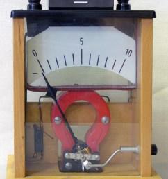 amp meter voltmeter wiring diagram v [ 1294 x 1782 Pixel ]