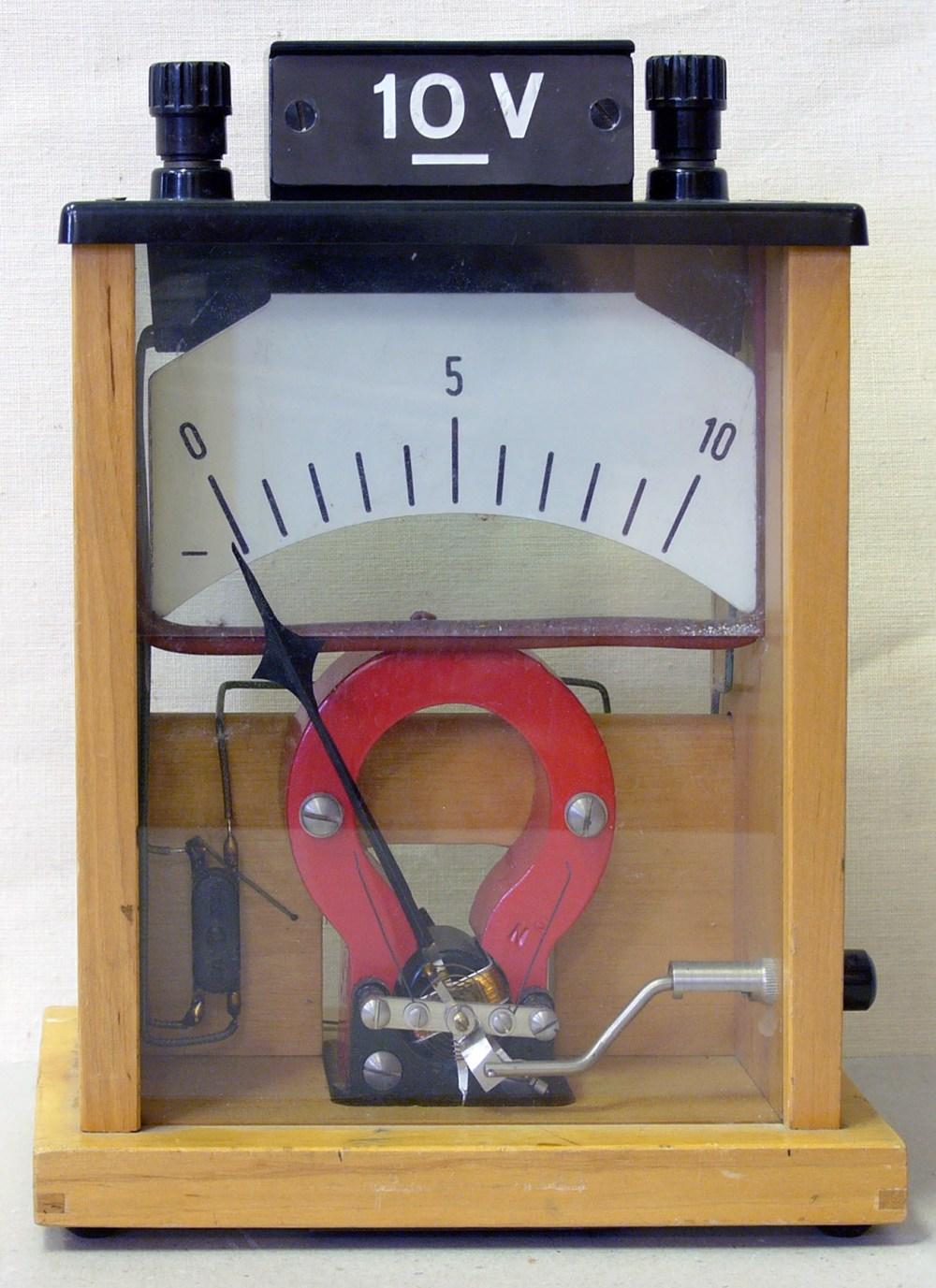 medium resolution of amp meter voltmeter wiring diagram v