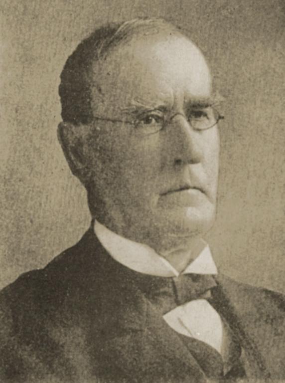 Caseville History - McKinley