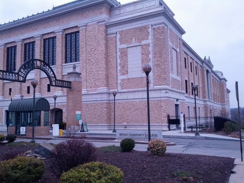 Bronx Community College Library  Wikipedia