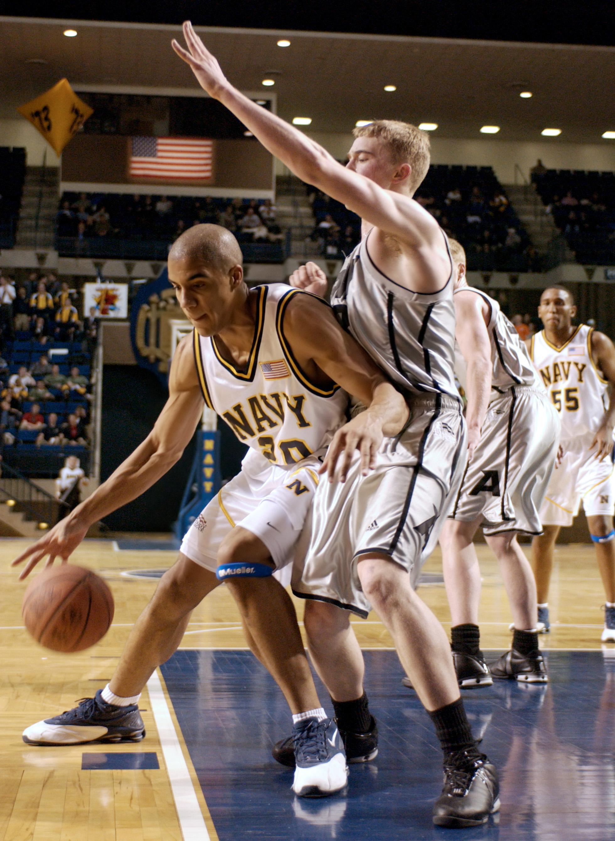 File Basketball Game