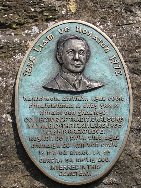 List of Irish music collectors  Wikipedia