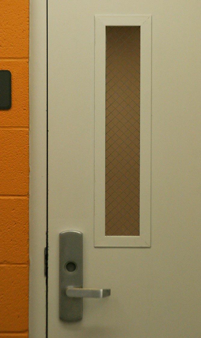 office door labels
