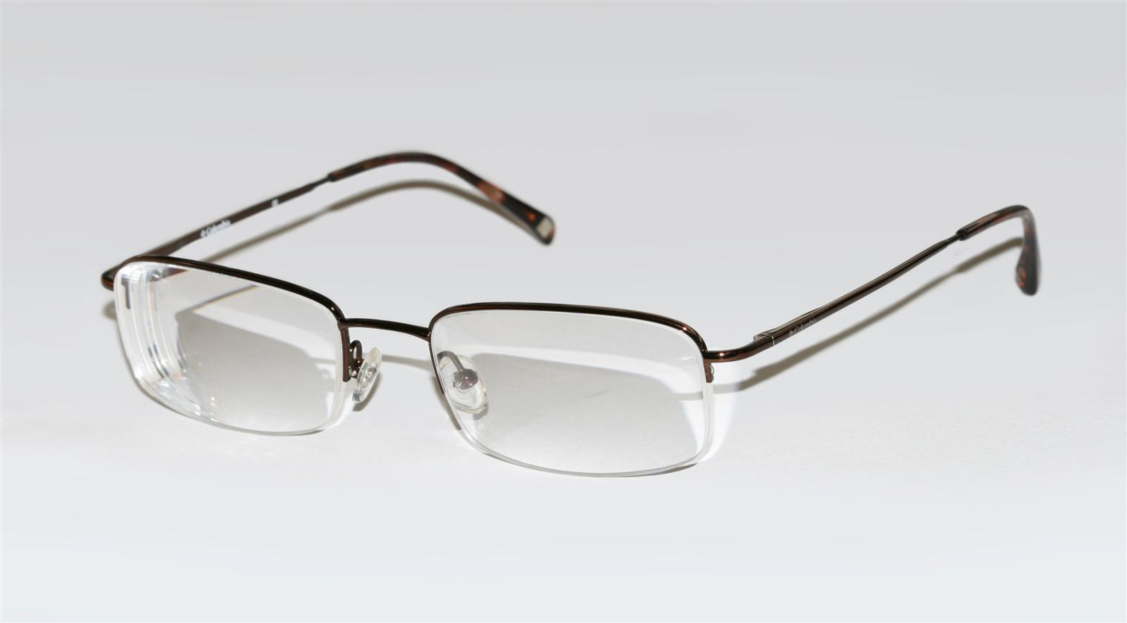 think of how smart youll look in your glasses